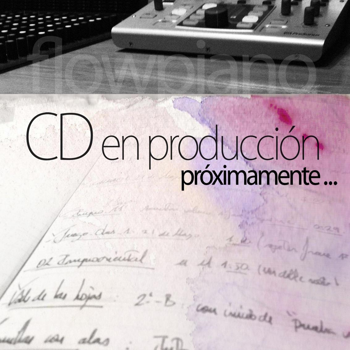 flowpiano cd en producció recortada