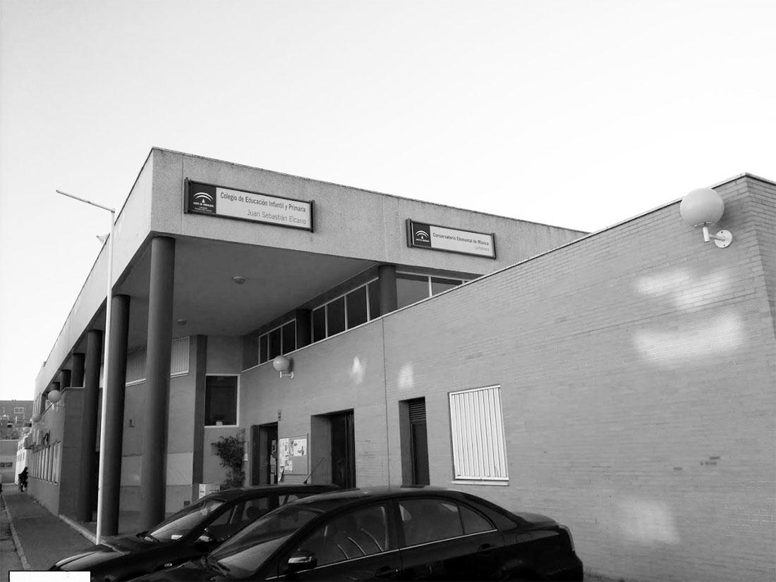 Conservatorio Música
