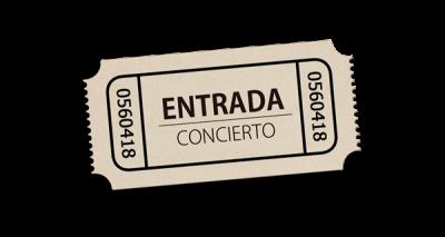 ENTRADA CONCIERTO copia